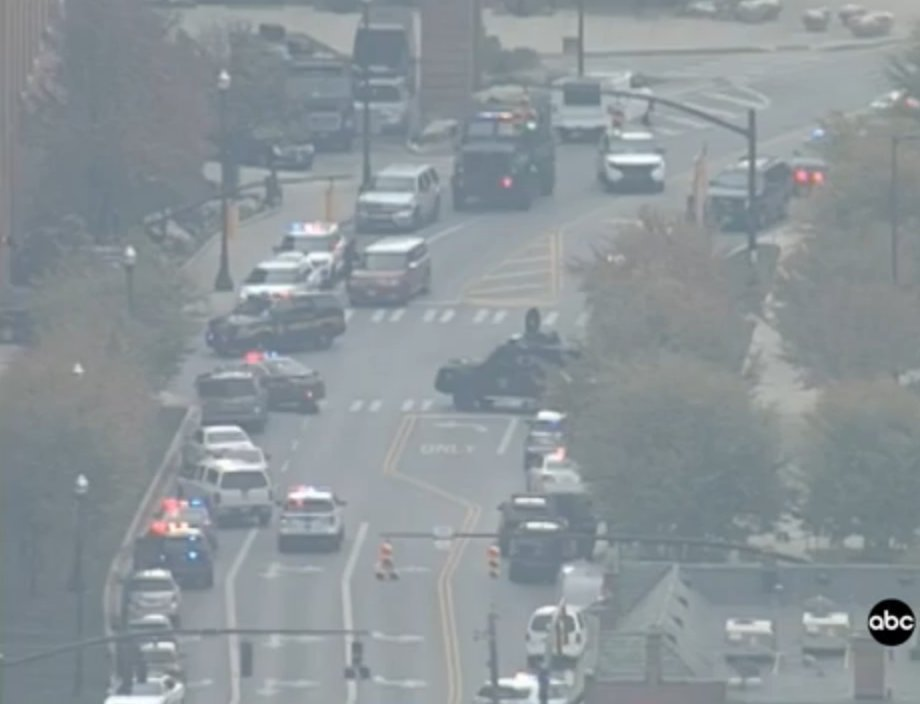 Multiple injuries after shooting on Ohio State campus