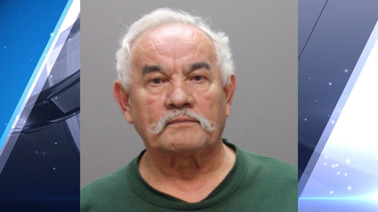 Pedro J. Rodriguez. Courtesy of the Taunton Police Department.