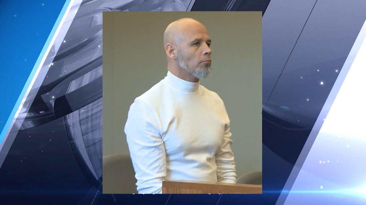 """Warwick man pleads guilty to murder of """"Captain Freddy"""""""