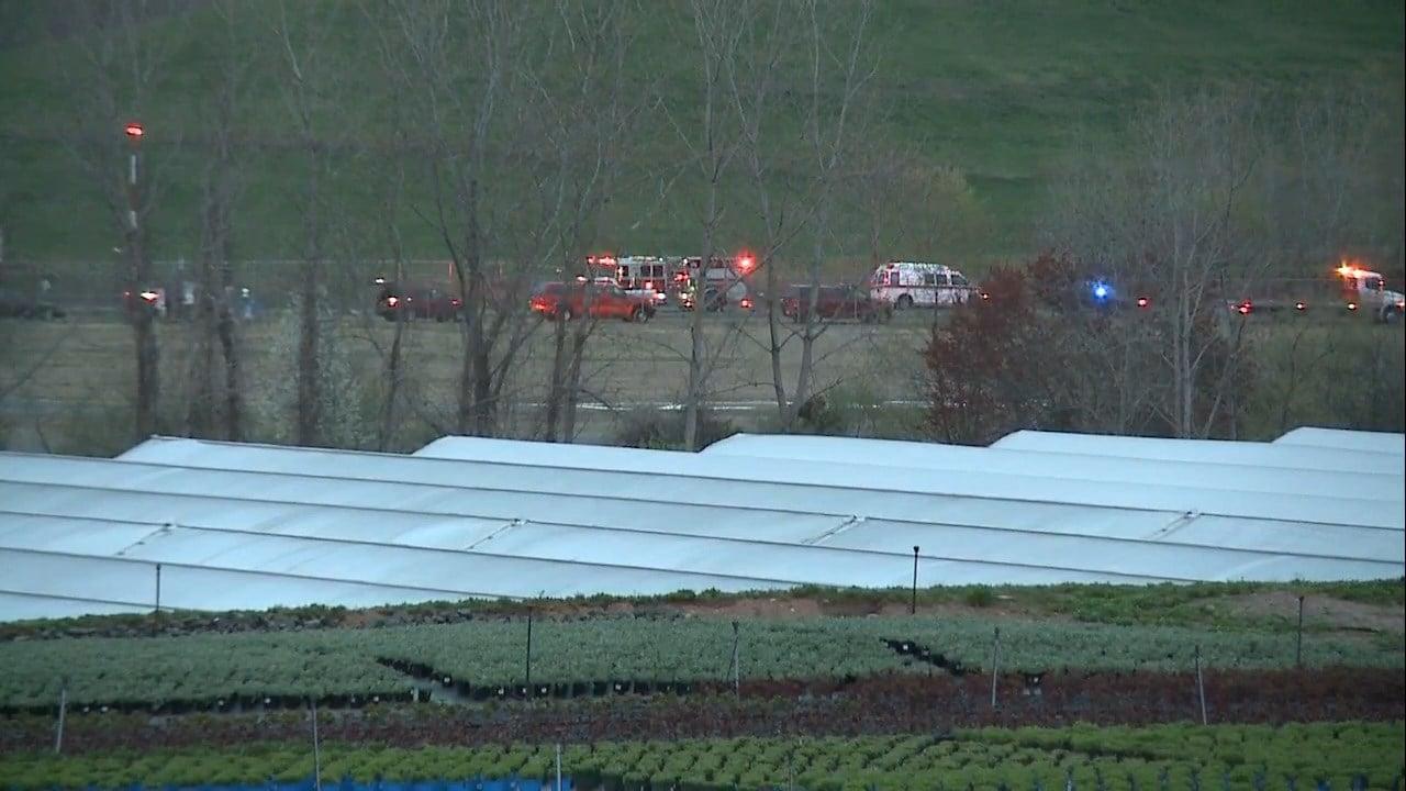 Cheshire Man Killed, Son Injured In Airplane Crash Near Meriden Airport
