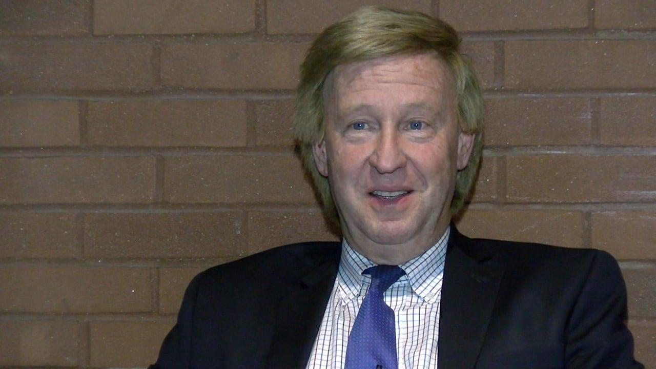 Attorney Jeff Pine