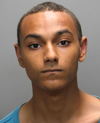 18-year-old Joshua Pichette