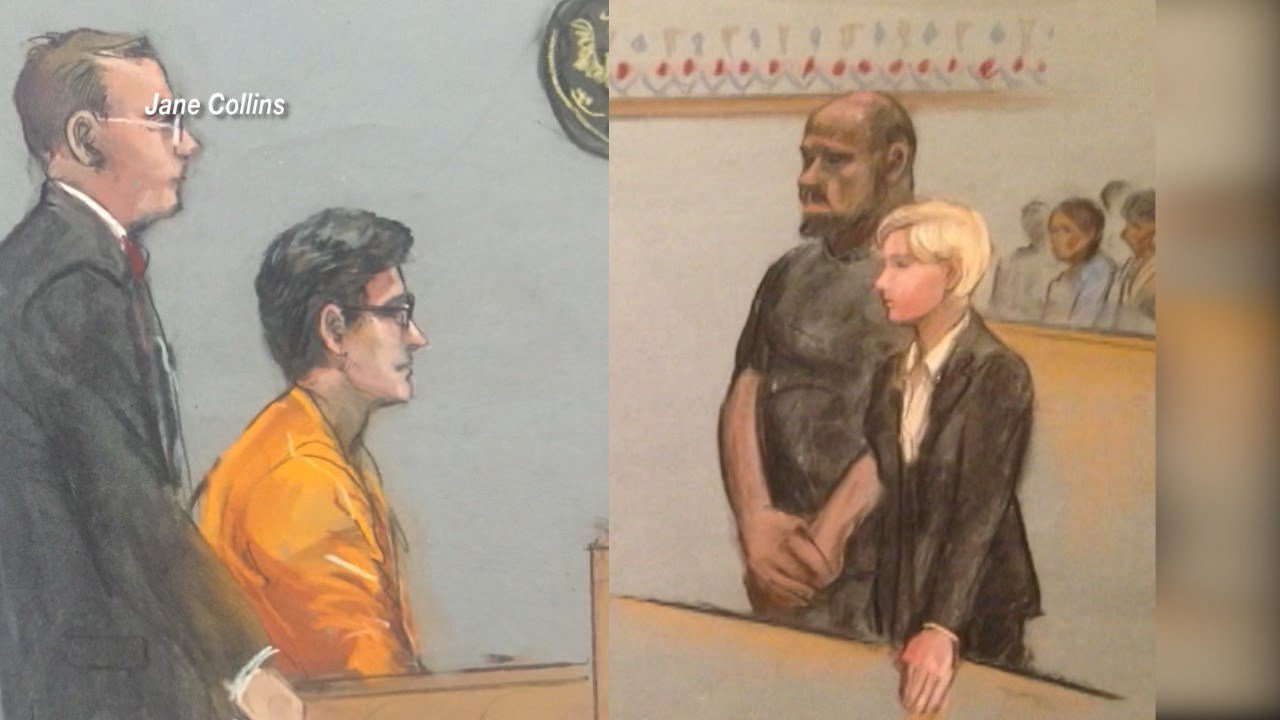 Trial Opening For Man Accused Of Plotting To Kill Blogger""