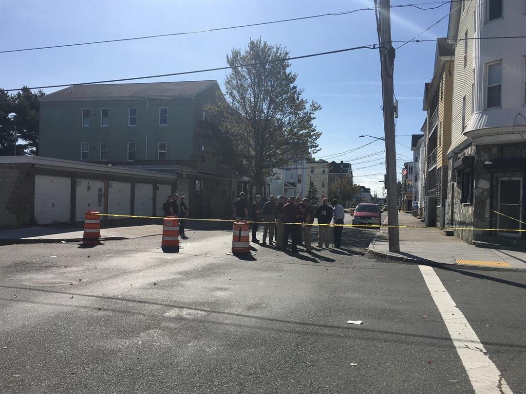 Police respond to fatal stabbing in New Bedford
