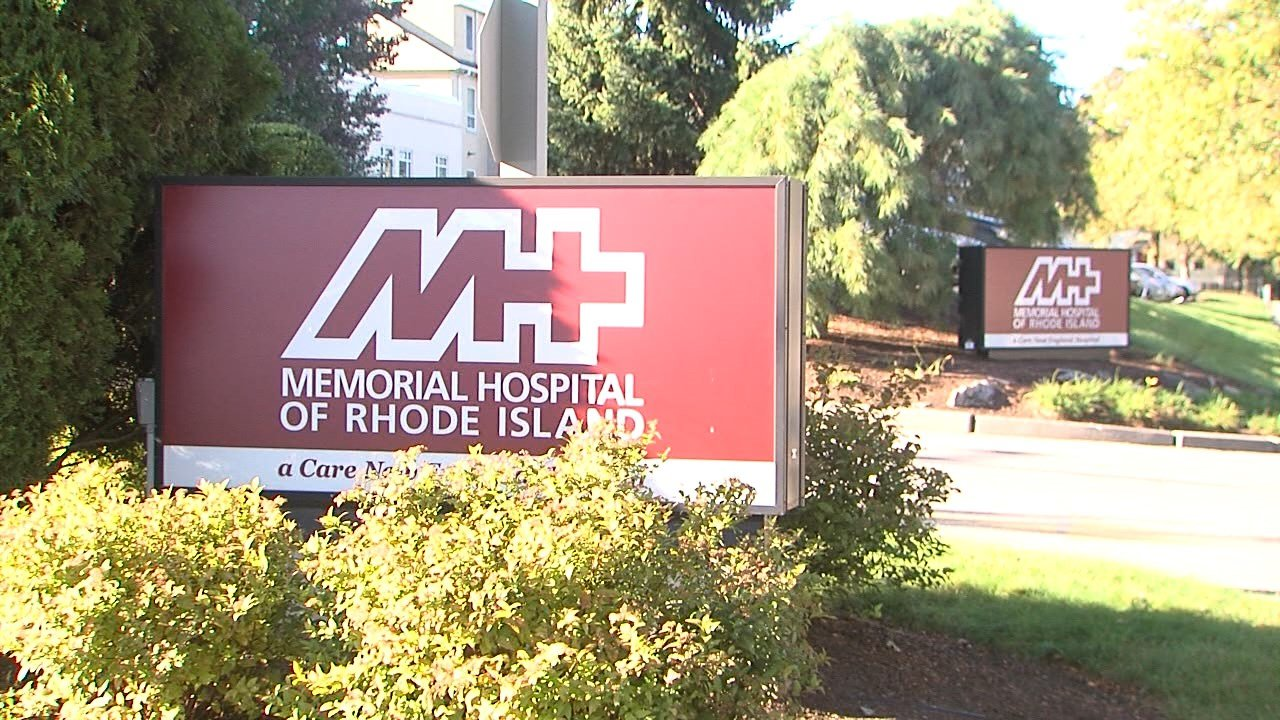 Memorial Hospital's emergency department can close