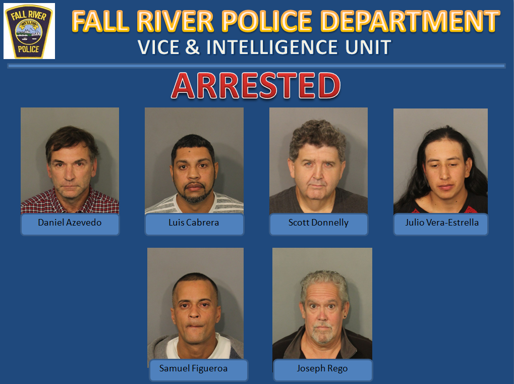 Courtesy of the Fall River Police Department