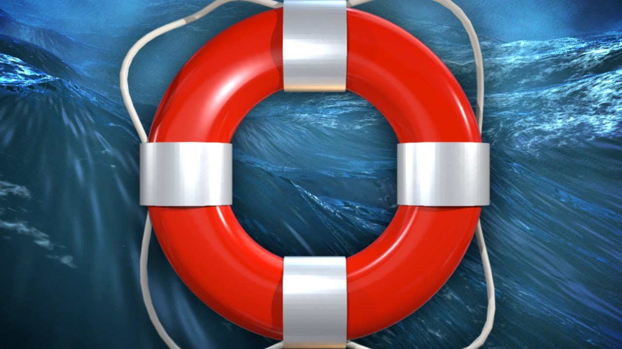 Coast Guard launches search for two fisherman lost at sea