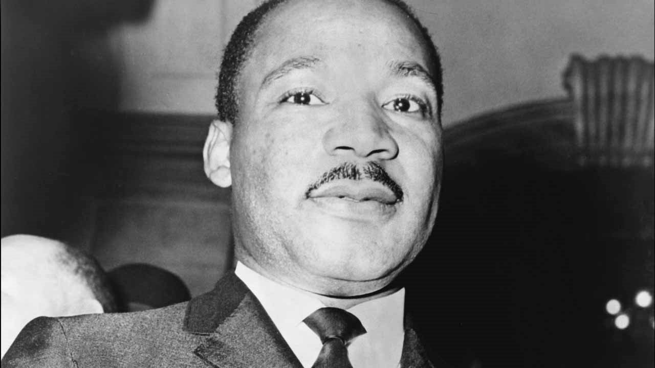 Tim Giago gives his perspective on Martin Luther King, Jr. Day