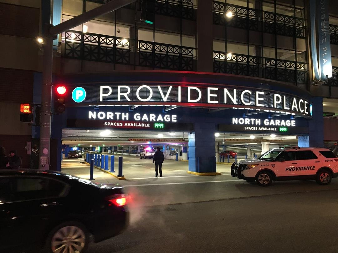 One man wounded after shooting at Providence Place Mall