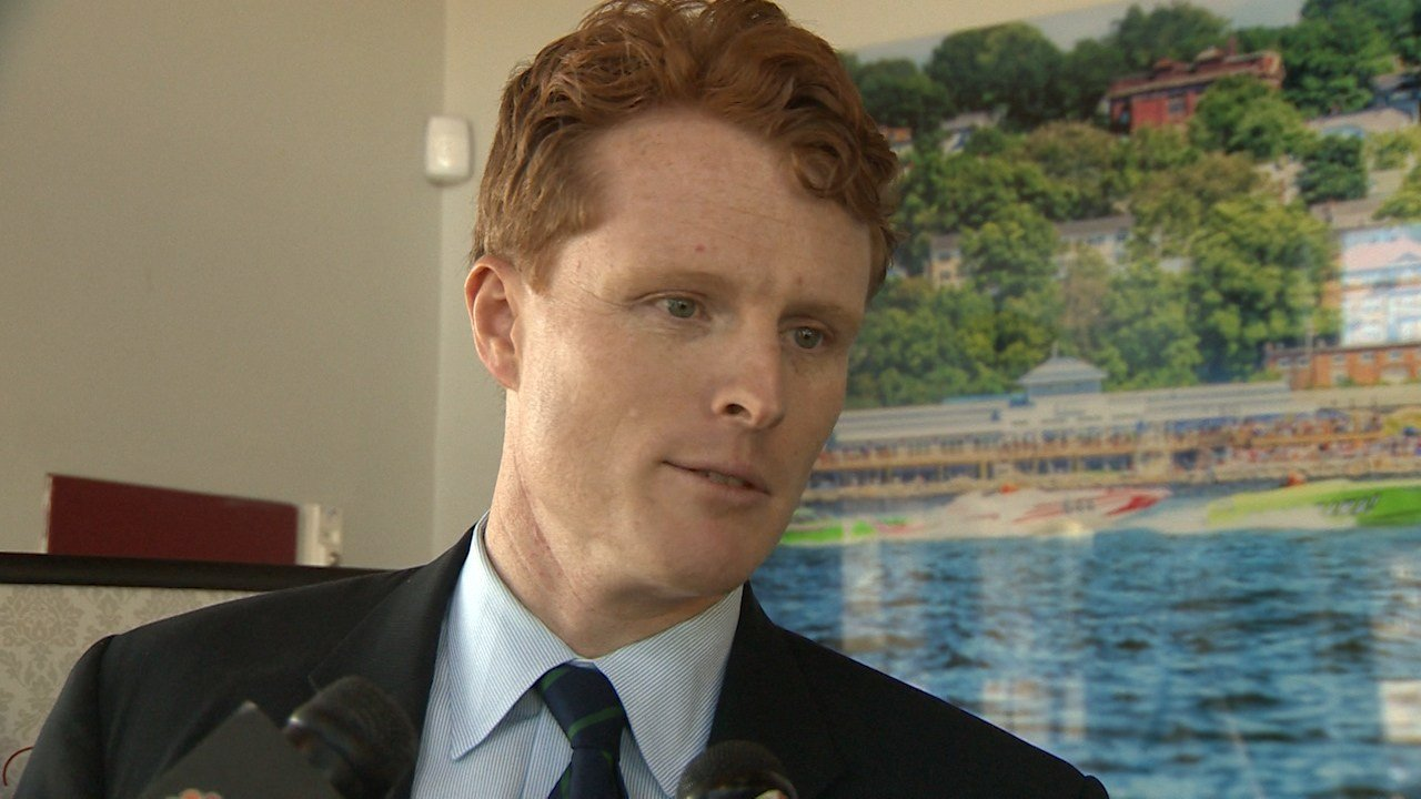 Rep. Joe Kennedy Invites Transgender Soldier Patricia King To SOTU Address