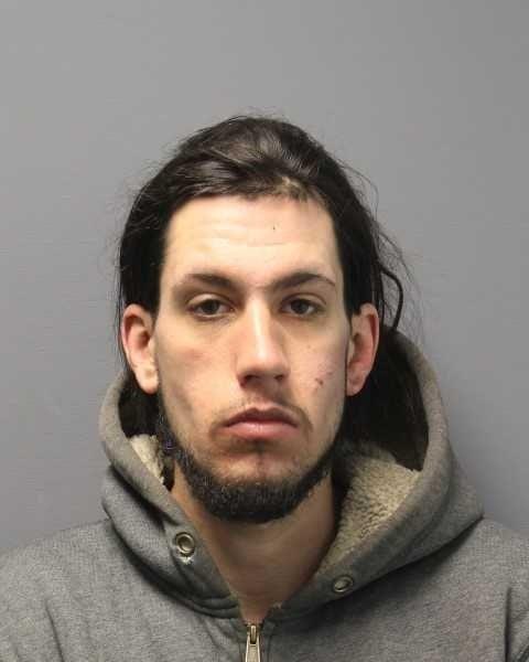 26-year-old Jake Medeiros