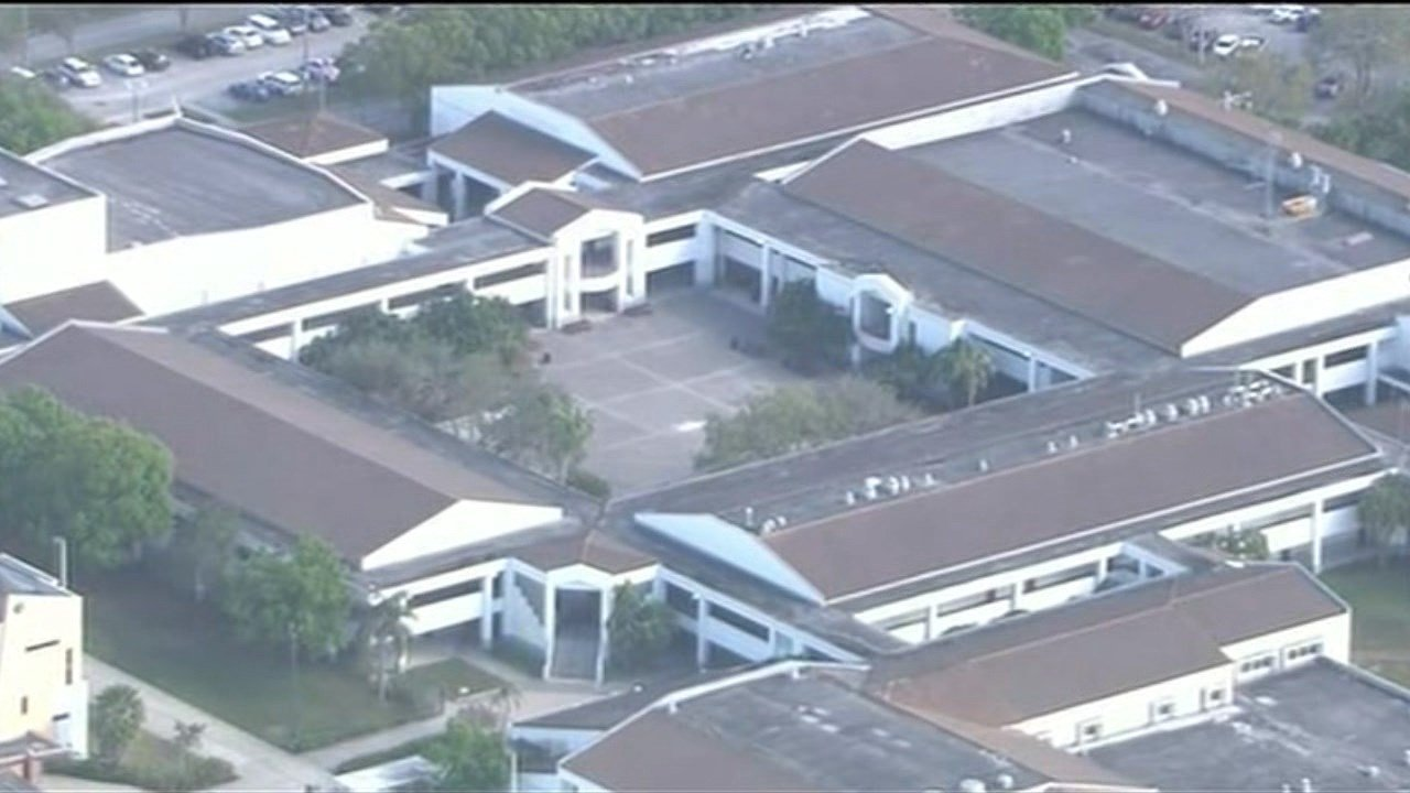 Verify: The '18 school shootings in 2018' statistic isn't entirely true