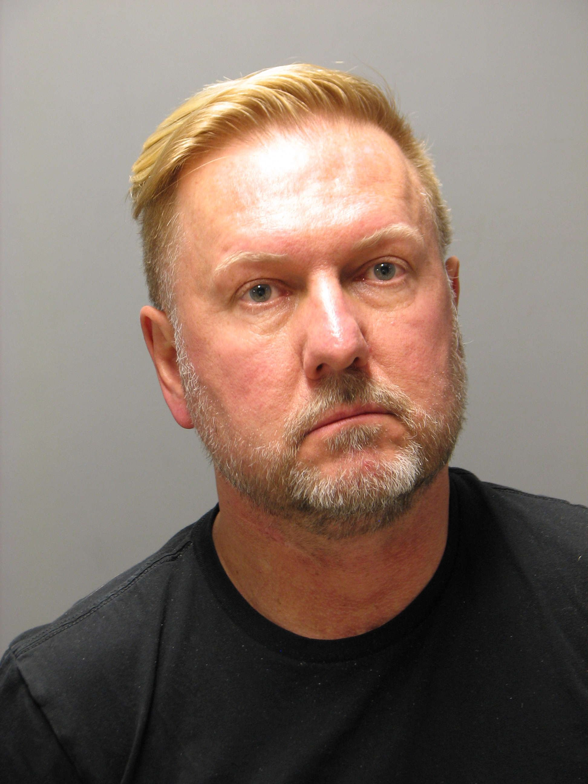 James Pinel (Courtesy Warwick PD)