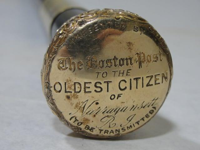 © Courtesy of Narragansett Historical Society