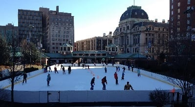 Photo Courtesy Facebook/Greater Kennedy Plaza
