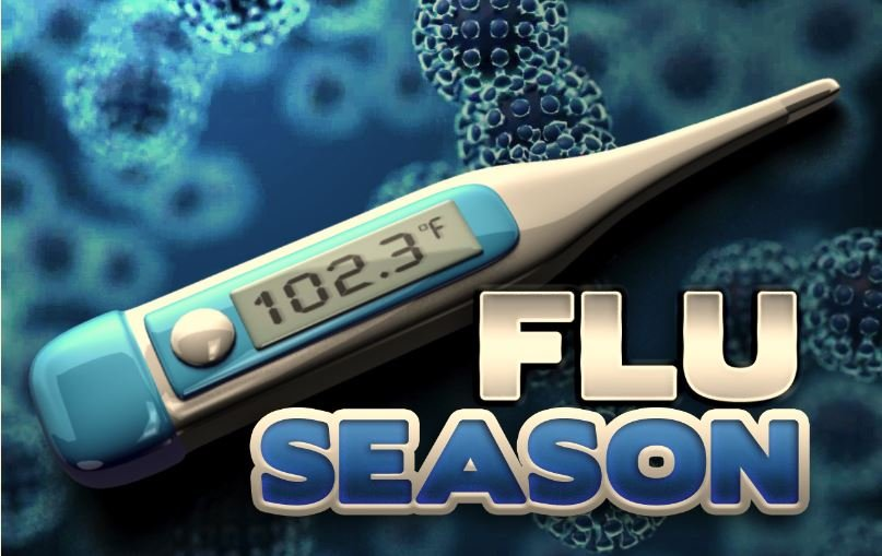 2 additional deaths due to influenza reported in Oklahoma