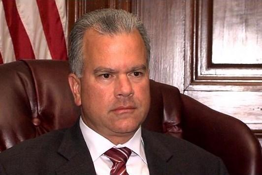 House Speaker Nicholas Mattiello.