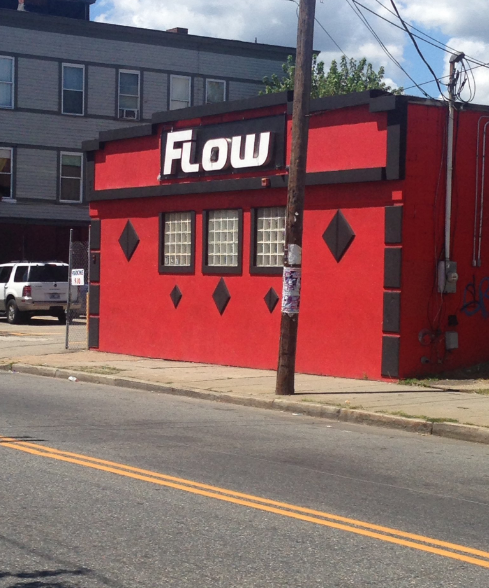 Flow Nightclub Re-opens For Now Only With Police Detail
