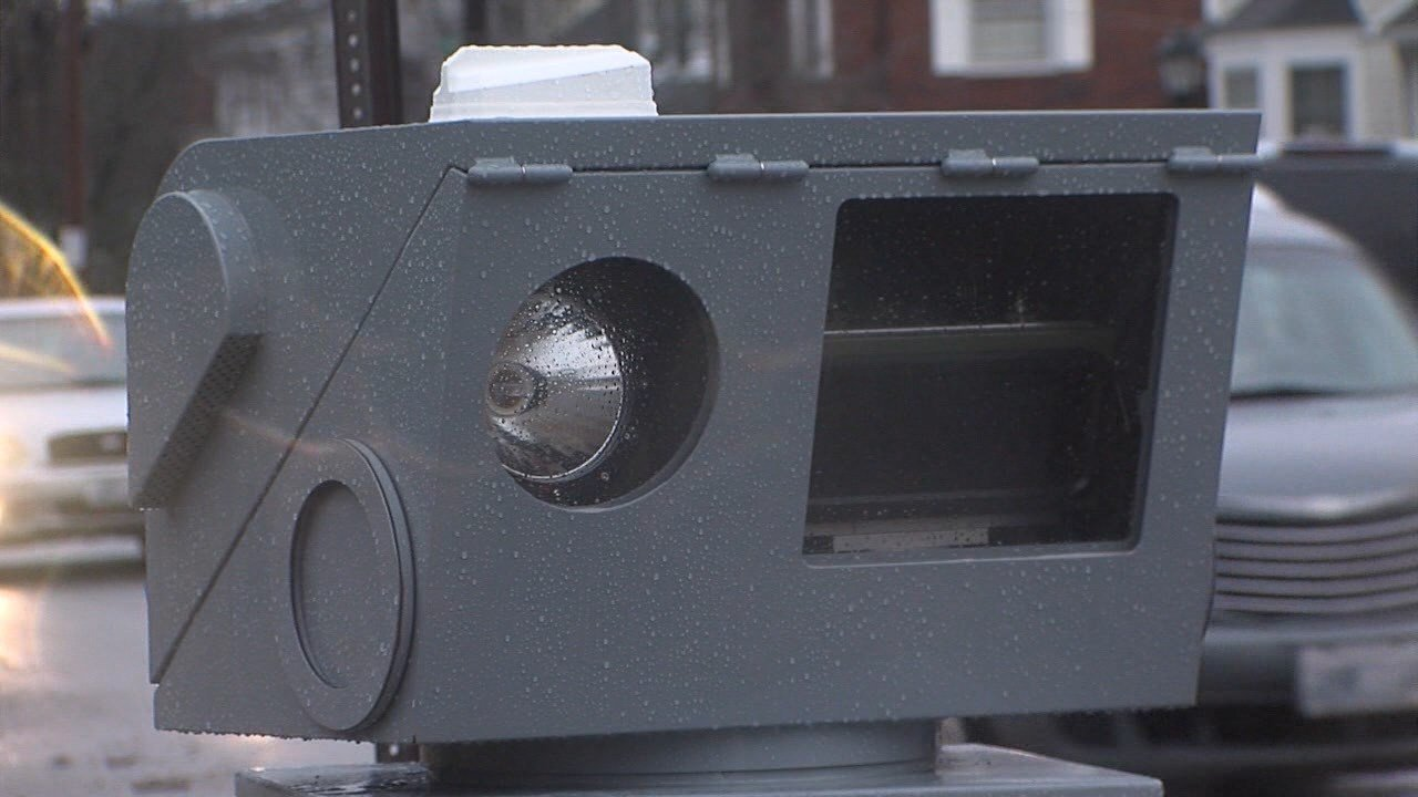 Awesome Providence, Plaintiffs Reach Settlement In Speed Camera Suit