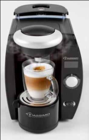 Bosch Coffee Maker Problems : Tassimo coffee makers recalled over burn risk - ABC6 - Providence, RI and New Bedford, MA News ...