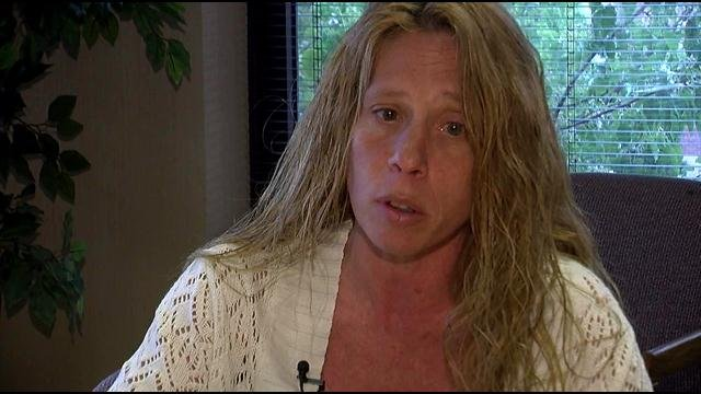 Rhode Island Woman Recounts Kidnapping; Relates to Ohio Women