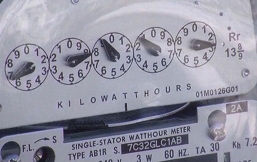 National Grid Rate Increase Rhode Island