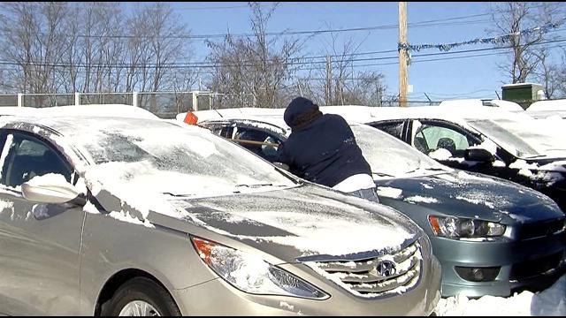 Car Dealerships In New Bedford Ma