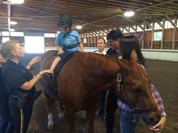 Therapeutic Riding Rhode Island