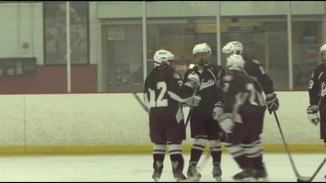 Lasalle Rhode Island Hockey