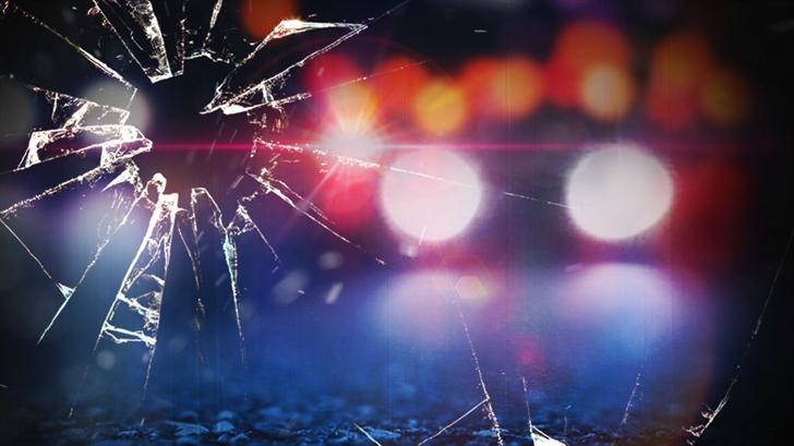 Police investigating a rollover crash in Attleboro