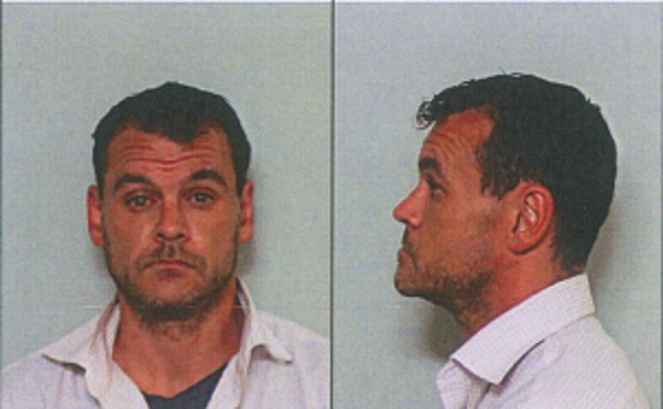 Weymouth man arrested for robbing pair of RI banks