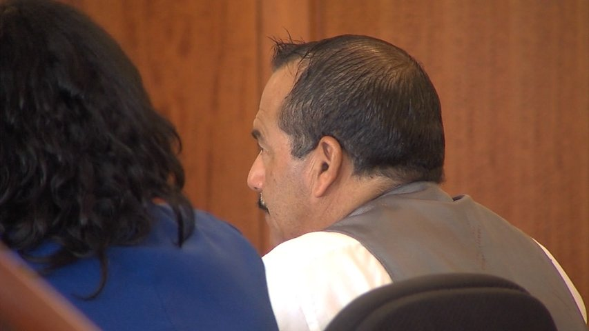 Retired New Bedford police officer sentenced to 10 years in