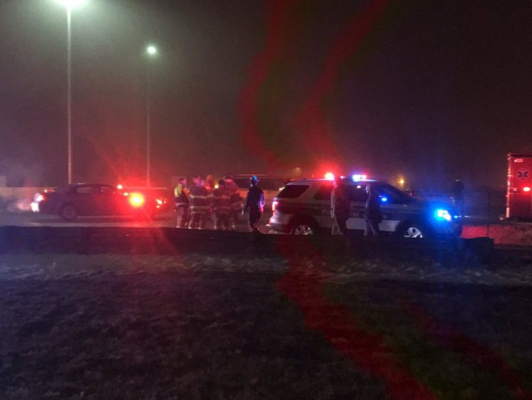 UPDATE: Police ID victim of fatal pedestrian accident - ABC6