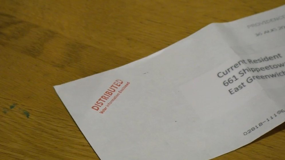 Race gets dirty: Anonymous letter sent to voters about