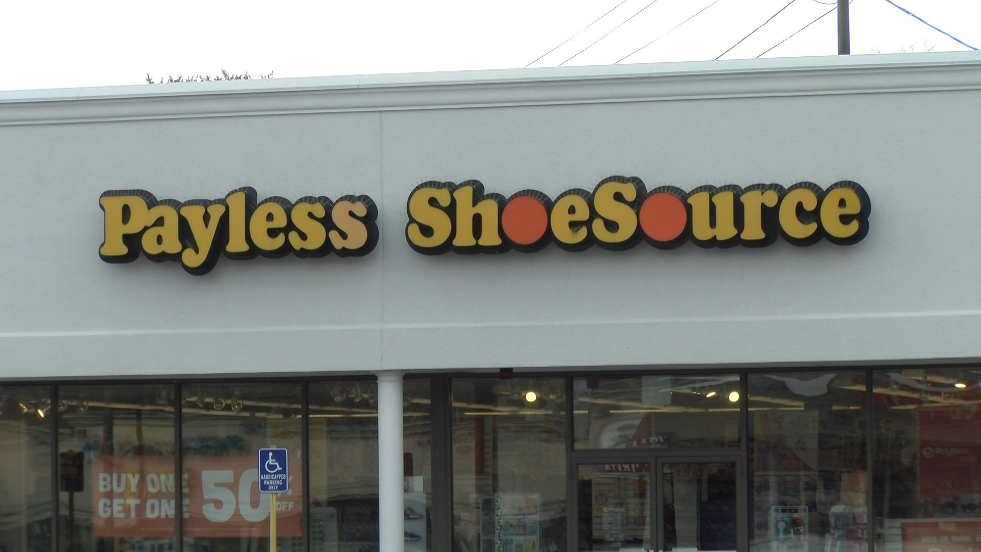 8b52fc15d Payless Could Close S File For Bankruptcy At End Of The Mo. Payless  Shoesource 6700
