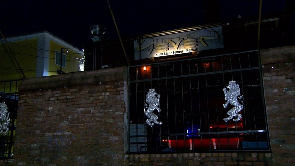 A double shooting in federal hill sends 2 to the hospital