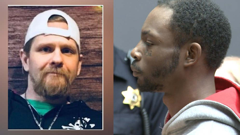 Woonsocket man charged with murder in January shooting