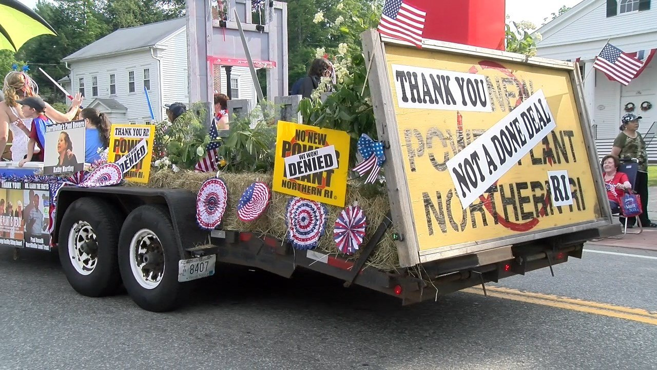 Ancients and Horribles parade keeps July 4th quirky - ABC6