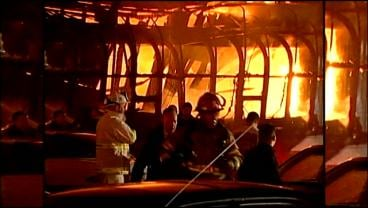 Documentary Debut On 10th Anniversary Of Station Nightclub Fire Abc6 Providence Ri And New