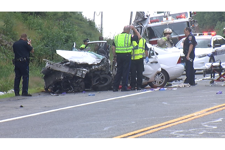 Fatal Crash in Burrillville is Second in One Week - ABC6