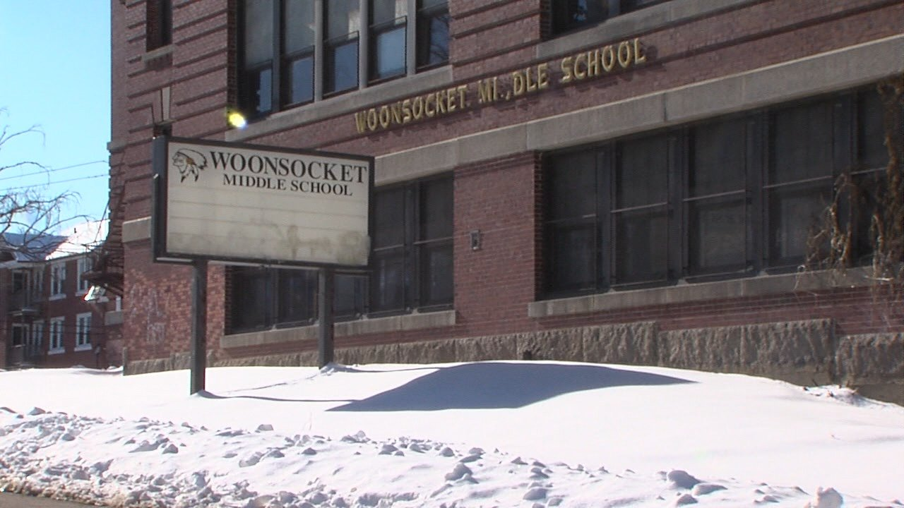 Documentary About Former Woonsocket High School