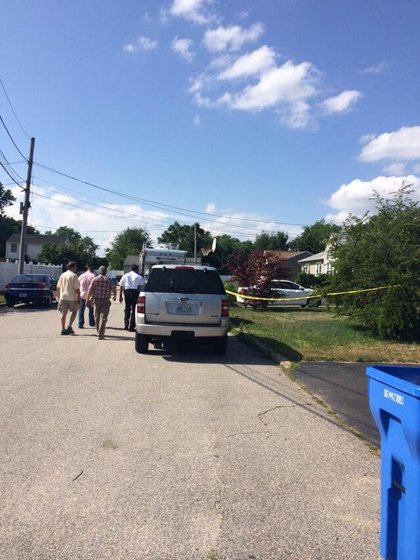 2-year-old Cranston boy dies in apparent drowning - ABC6