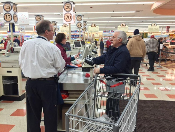 South Attleboro Market Basket open for business - ABC6 - Providence